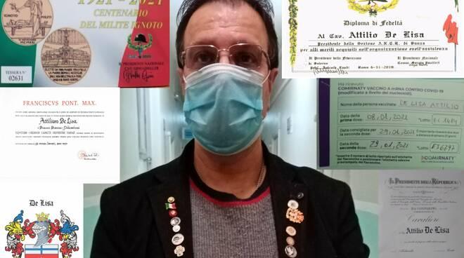 ASL Salerno-Regione Campania: lettera aperta al Presidente Vincenzo De Luca dal Cav. N. H. Attilio De Lisa per la Salute e la Sicurezza sul Lavoro
