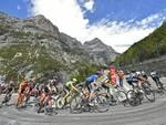 Guardia Sanframondi (Bn): Paese in festa per l'arrivo domani dell'8^ tappa del 104 esimo Giro d'Italia