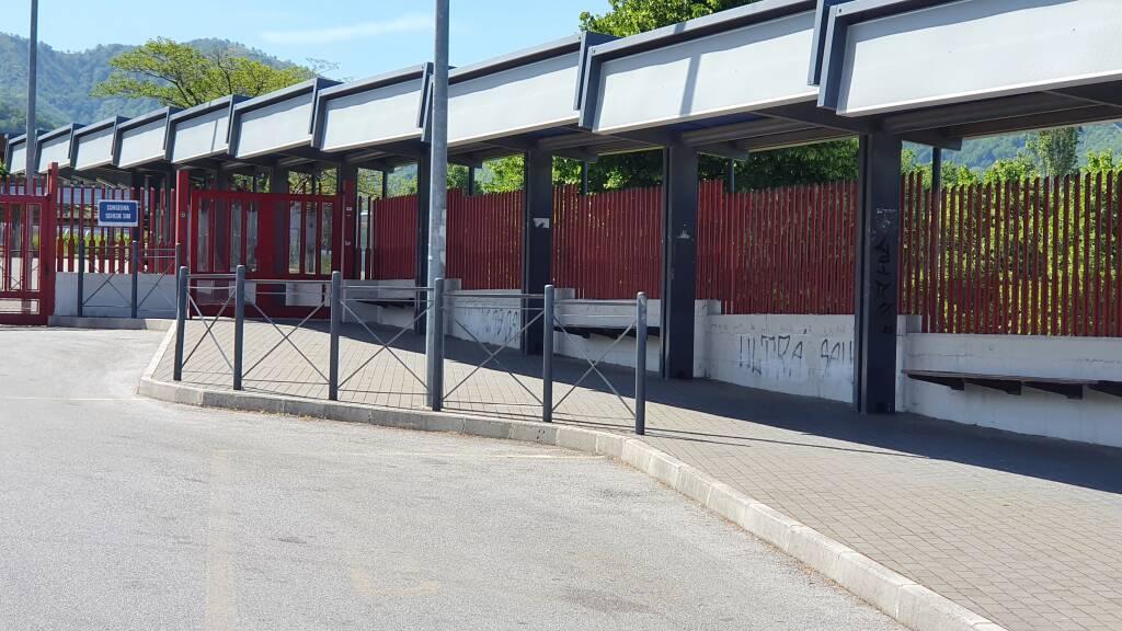 Fisciano, l\'Università di Salerno ancora chiusa