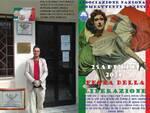 Comune di Sanza-Milite Ignoto: il Presidente della Sezione A.N.C.R. onora e ricorda il prossimo Primo Centenario 4 novembre 2021