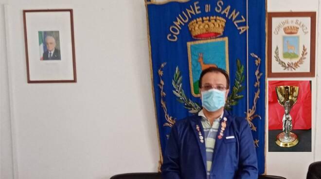 Comune di Sanza: cara Sabina Citera oggi avresti compiuto 52 anni e manchi tanto a tuo marito e ai nostri figli