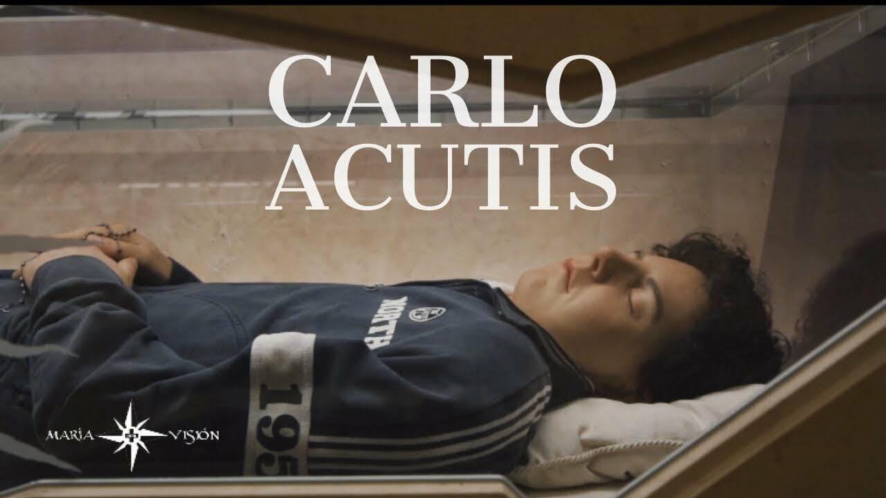 """Un \""""C\'entro\"""" per giovani in memoria del Beato Carlo Acutis"""