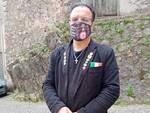 Comune di Sanza-Prefettura di Salerno: l'A.N.C.R. onora 2 giugno 2021 Festa della Repubblica Italiana con deposizione di una corona d'alloro al Milite Ignoto
