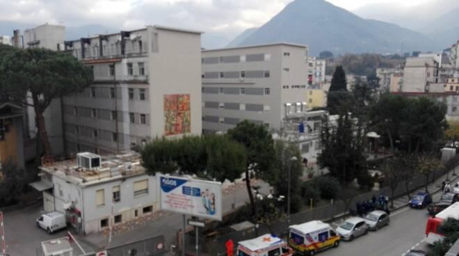 Castellammare, il San Leonardo è Covid free «Zero positivi da tre giorni»