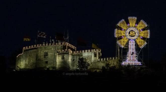 Cava de' Tirreni, festeggiamenti in onore del Santissimo Sacramento al Monte Castello. Ecco il programma