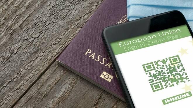 certificato europeo covid