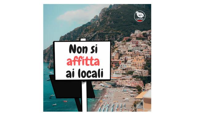 Collettivo UANM: da tempo in Costiera è in atto un processo di gentrificazione turistica