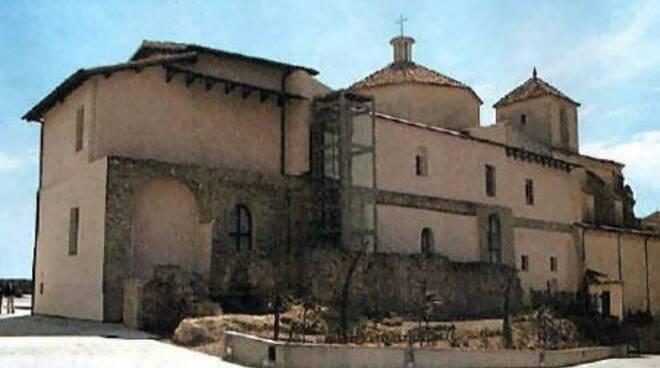 Complesso Monumentale San Giovanni di Catanzaro - 522