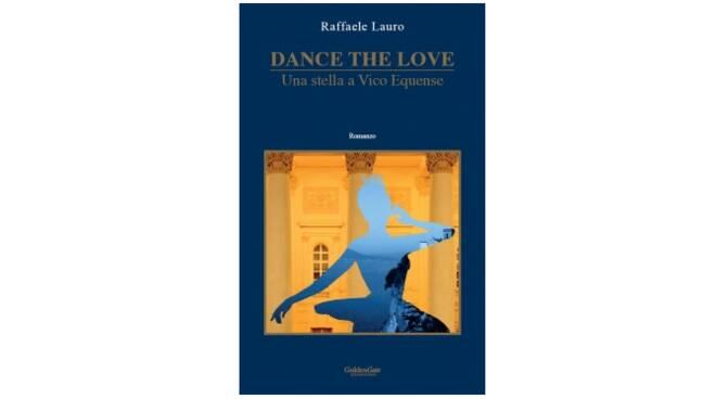 """""""Dance the love - Una stella a Vico Equense!: Violetta Elvin Prokhorova nell'opera narrativa di Raffaele Lauro"""