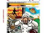 """""""Dannatamente chef!"""" il romanzo raccontato dal banco di cucina apre il 7 Maggio la sesta edizione di """"Atrani Muse…al Borgo"""""""