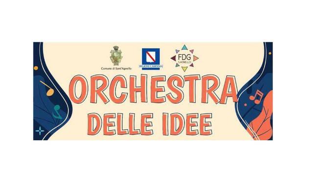 """Forum dei Giovani di Sant'Agnello: in partenza """"L'orchestra delle idee"""""""