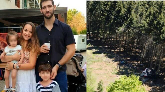 Funivia Stresa Mottarone: il piccolo Eitan ha riaperto gli occhi