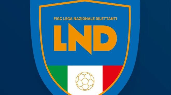 Lega Nazionale Dilettanti Logo