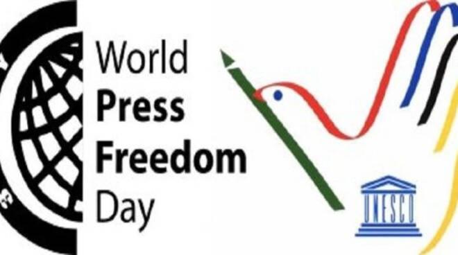 Giornata Libertà di Stampa