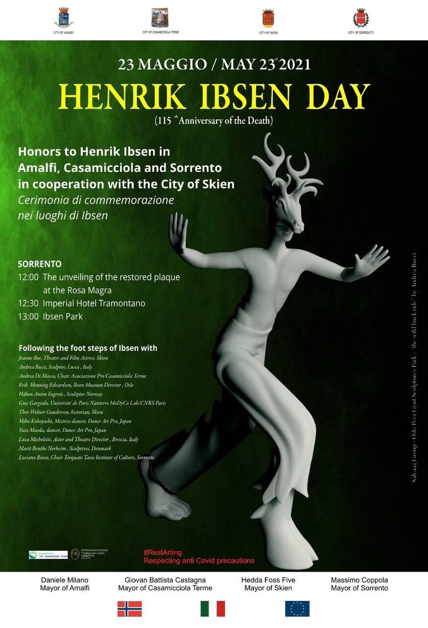 Henrik Ibsen Day