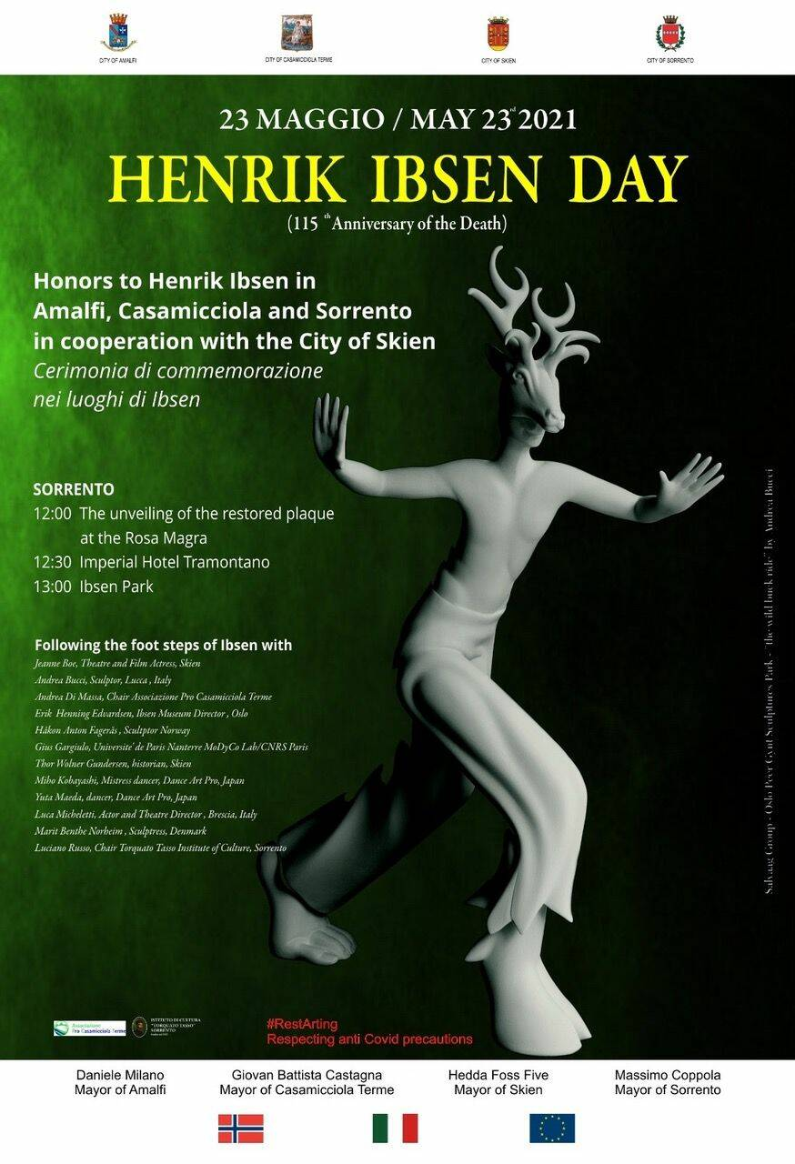 Ibsen Day