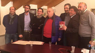 Il Covid si è portato via il giornalista Pietro Nardiello: il cordoglio dal Comune di Maiori