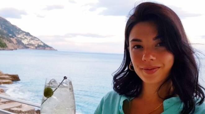 Il drink  di Giada Greco del Rada Positano tra i cocktail di tendenza  per festeggiare il World Cocktail Day