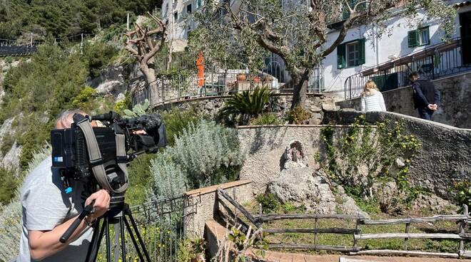 Il Geo - Archeo - Trekking segna la ripartenza della Costiera Amalfitana su Rai Uno