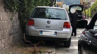 incidente sorrento