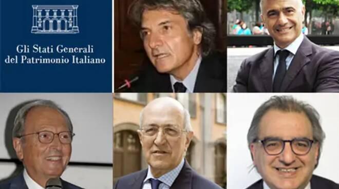 La Campania agli Stati Generali del patrimonio Italiano