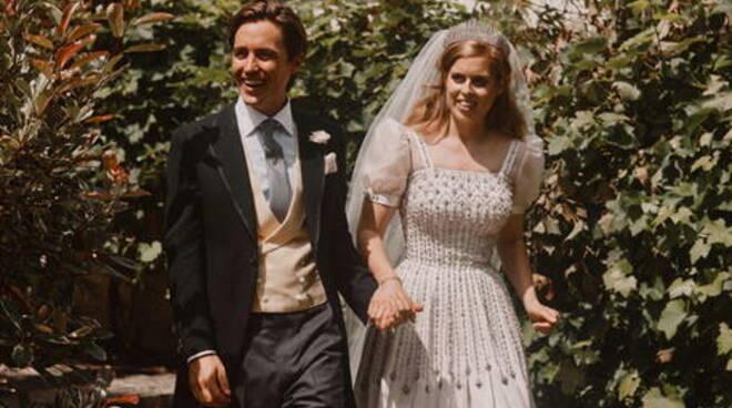 La principessa Beatrice di York è incinta: un altro royal baby in arrivo