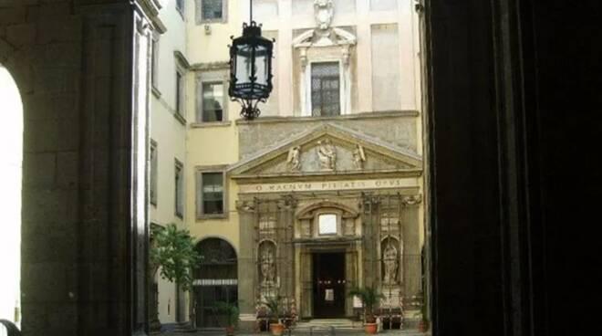 La vendita del Banco di Napoli ad un'impresa privata: l'intervento delle Commissione Cultura del Comune di Napoli