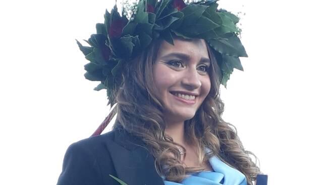 Laurea Tramontano