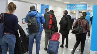 Le nuove regole in vigore dal 15 maggio per il rientro in Italia: niente quarantena per i turisti dai Paesi europei