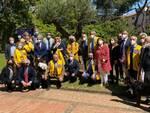 Lions Club Cava de' Tirreni - Vietri sul Mare: Un ulivo per la vita