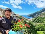 Lo chef Hirohiko Shoda arriva a Vietri sul Mare