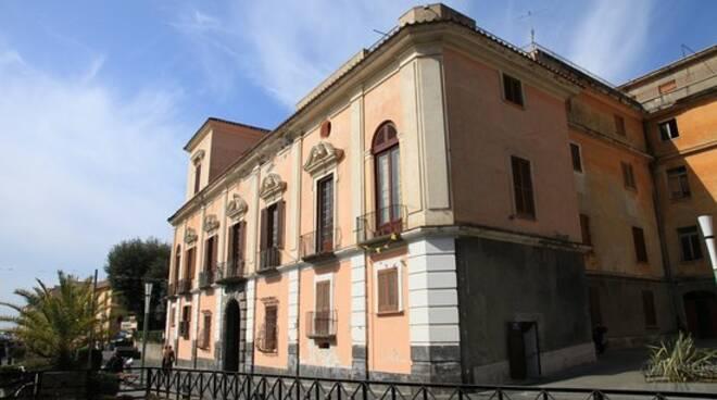 Maiori, il gruppo Idea Comune chiede che gli uffici comunali vengano spostati a Palazzo Mezzacapo