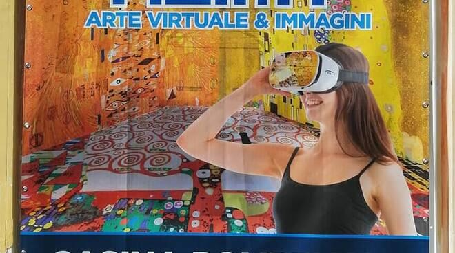 Manifesto - Klimt