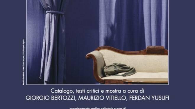 """Manifesto Mostra """"SINTESI 2021 Dialoghi sulla contemporaneità"""" - Museo Venanzo Crocetti - Roma"""