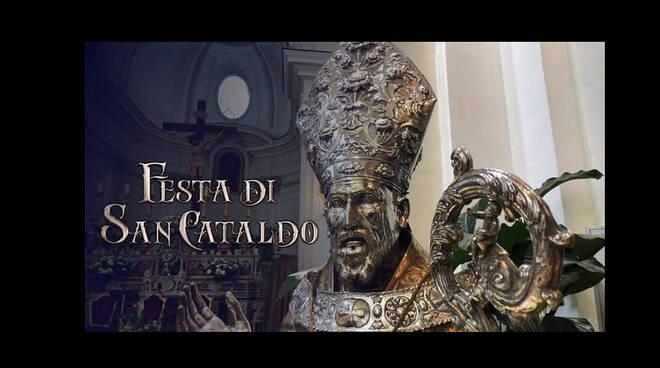 """Massa Lubrense, oggi si festeggia il patrono San Cataldo. Le parole del sindaco Balducelli: """"Un giorno speciale"""""""
