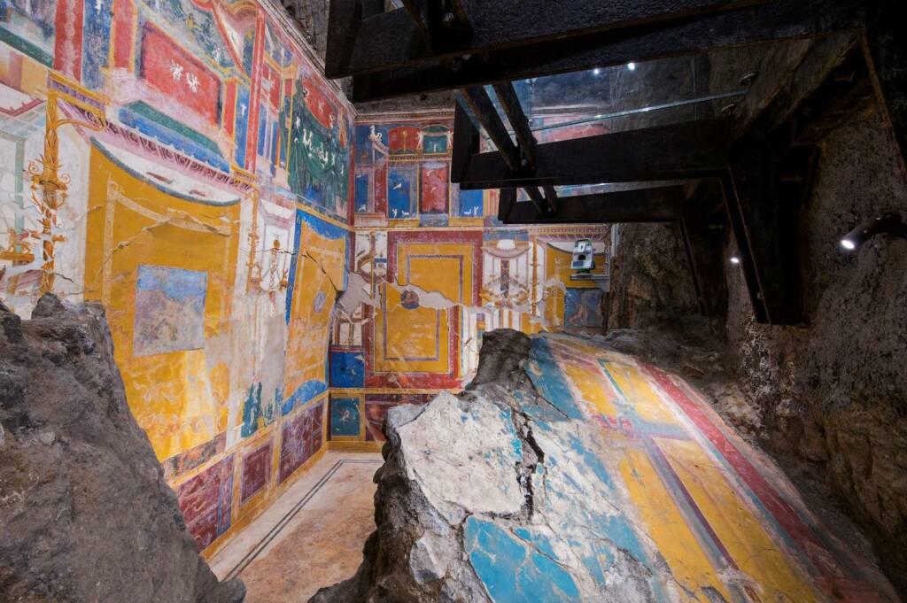 museo archeologico romano di Positano