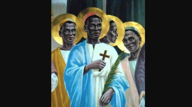 Oggi la Chiesa festeggia i Santi Carlo Lwanga e 12 compagni