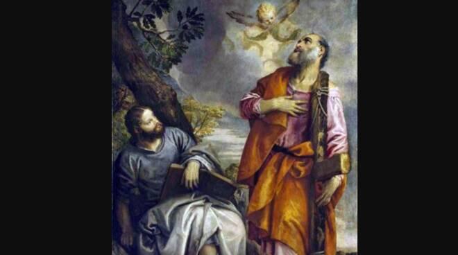 Oggi la Chiesa festeggia i Santi Filippo e Giacomo Apostoli