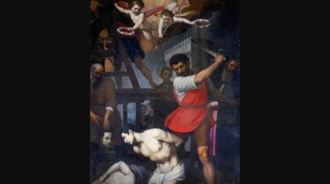 Oggi la Chiesa festeggia i Santi Nereo e Achilleo