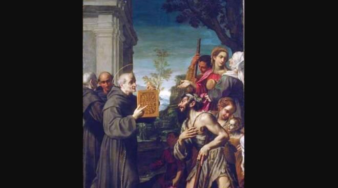 Oggi la Chiesa festeggia San Bernardino da Siena