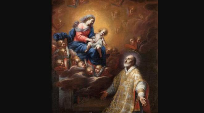 Oggi la Chiesa festeggia San Filippo Neri