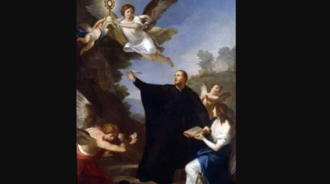 Oggi la Chiesa festeggia San Francesco Caracciolo