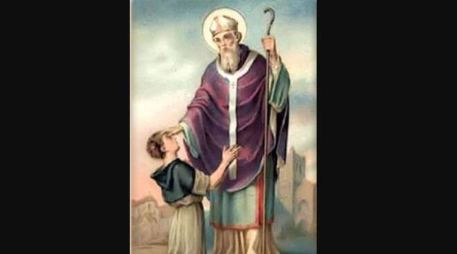 Oggi la Chiesa festeggia San Germano di Parigi