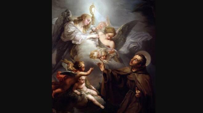 Oggi la Chiesa festeggia San Pasquale Baylon