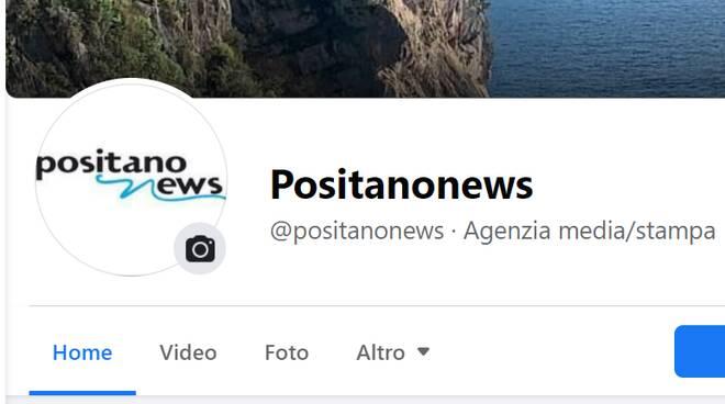 pagina fb positanonews