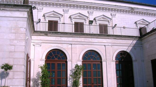 Piano di Sorrento, al Museo Archeologico di Villa Fondi custodito il cordofono più antico rinvenuto in Italia