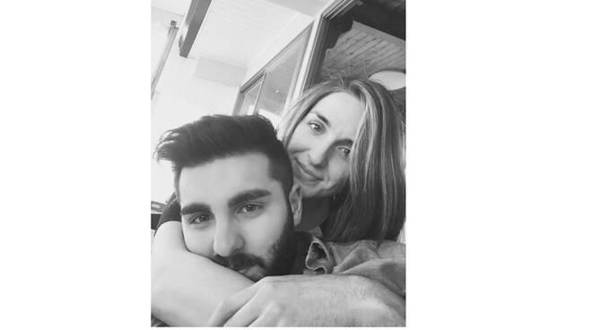 Piano di Sorrento, auguri ad Alessio Lucenteforte e Giuseppina Cioffi per la loro promessa di matrimonio