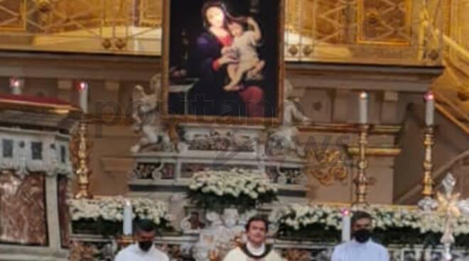 Piano di Sorrento, da domani inizia il mese di maggio a San Michele