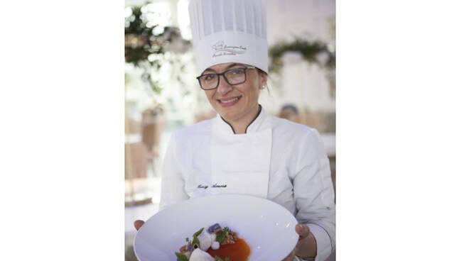 Piano di Sorrento, Giusy Aversa: una carottese fra le migliori chef in Campania