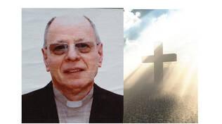 Piano di Sorrento, la comunità dei Padri Sacramentini in lutto per la scomparsa di Padre Clemente
